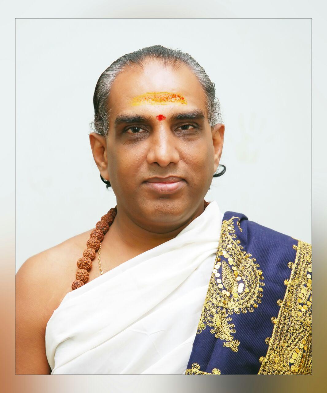 Krishna Bhatta Ghanapaati