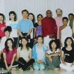 Vedic Camp